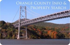 orange county search